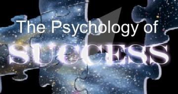 psihologie de succes
